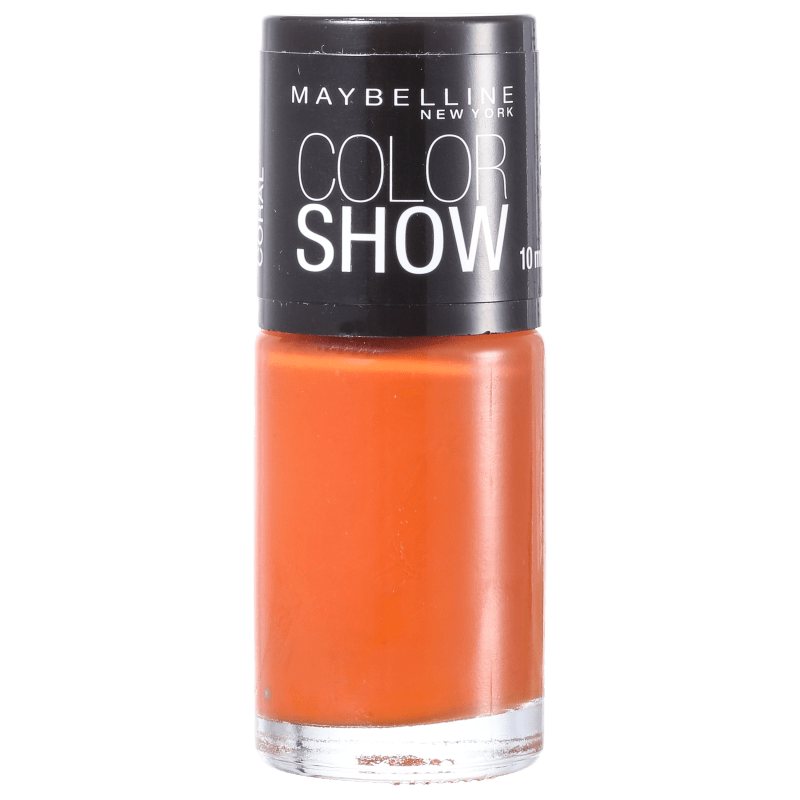 Maybelline Color Show 230 Brick Coral - Esmalte Cremoso 10ml