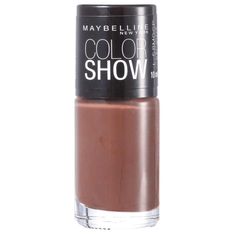 Maybelline Color Show 560 Choc Spicy - Esmalte Cremoso 10ml
