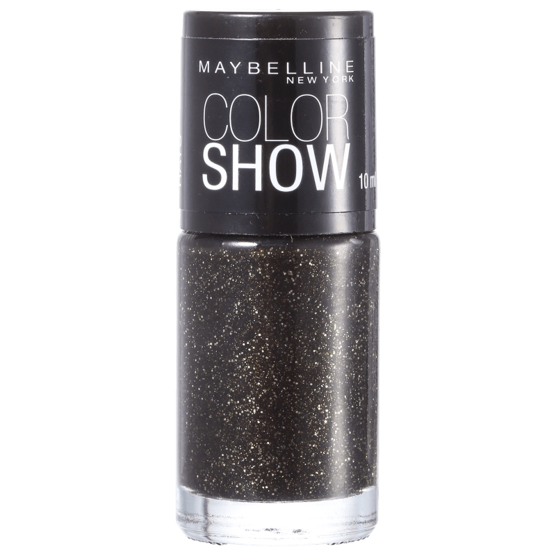 Maybelline Color Show 630 Twilight Rays - Esmalte Glitter 10ml