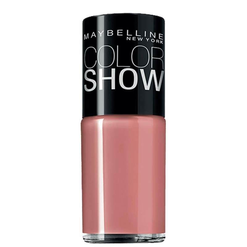 Maybelline Color Show Essentials Chic Blossom - Esmalte Cremoso 9ml