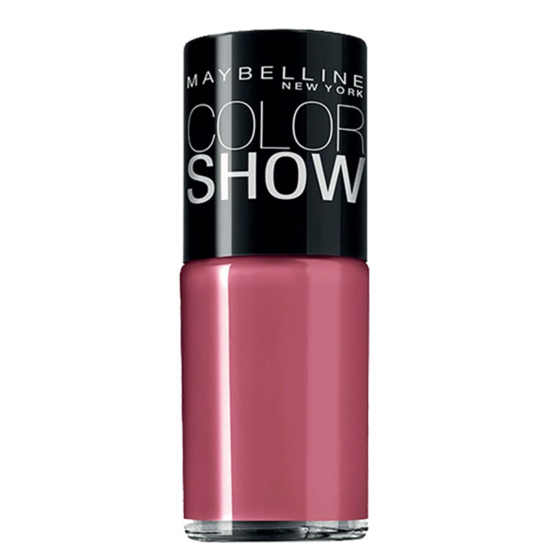 Maybelline Color Show Essentials Vintage Love - Esmalte Cremoso 9ml