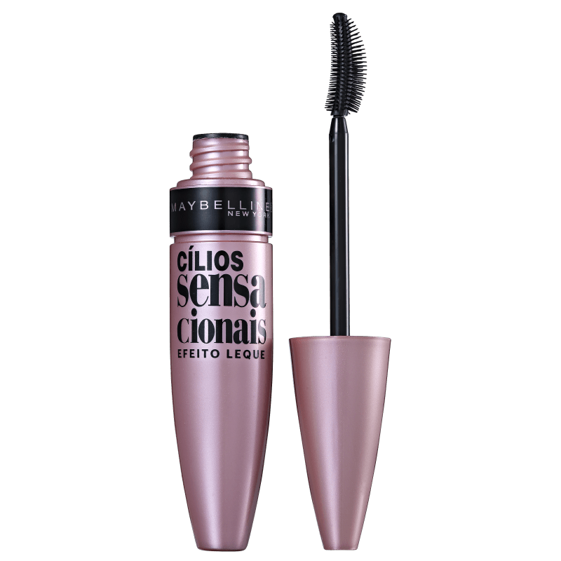 Maybelline Lash Sensational Waterproof - Máscara para Cílios 9,5ml