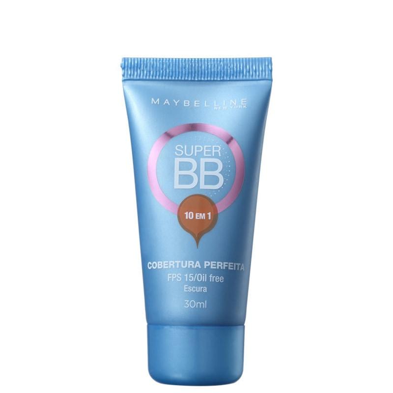 Maybelline Super BB Cream Escuro - BB Cream 30ml