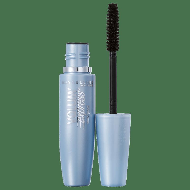 Maybelline Volum'Express Waterproof - Máscara para Cílios 8ml