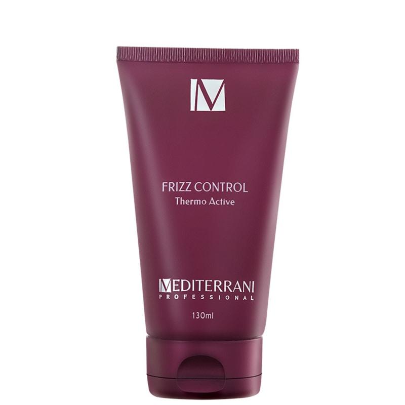 Mediterrani Frizz Control Thermo Active - Protetor Térmico 130ml