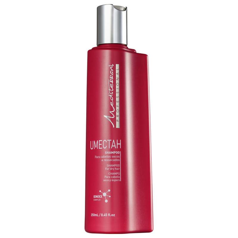 Mediterrani Ionixx Umectah Plus - Shampoo 250ml