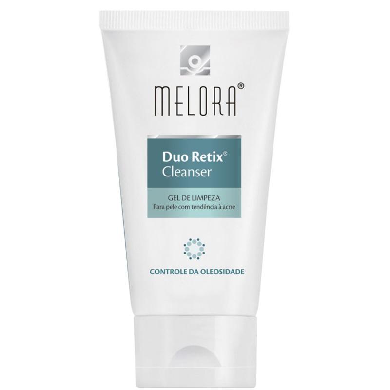 Melora Duo Retix Cleanser - Gel de Limpeza 150ml