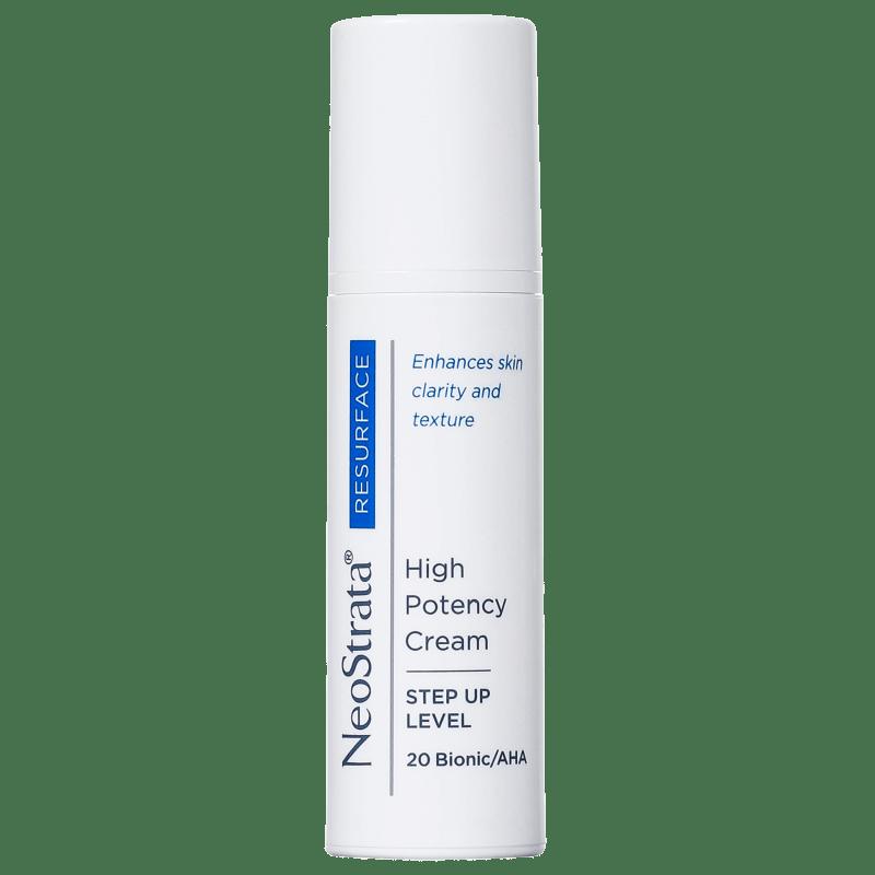Melora Neostrata Resurface High Potency - Creme para Rugas e Anti-Idade 30g
