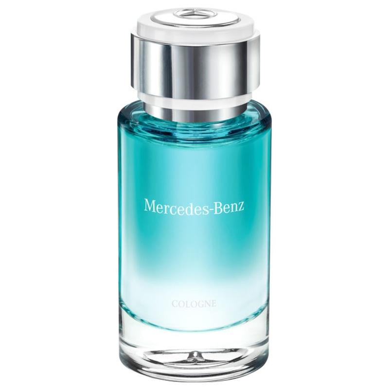 cologne mercedes benz perfume masculino beleza na web. Black Bedroom Furniture Sets. Home Design Ideas
