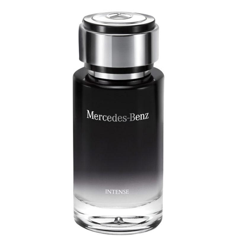 mercedes benz intense perfume masculino beleza na web. Black Bedroom Furniture Sets. Home Design Ideas