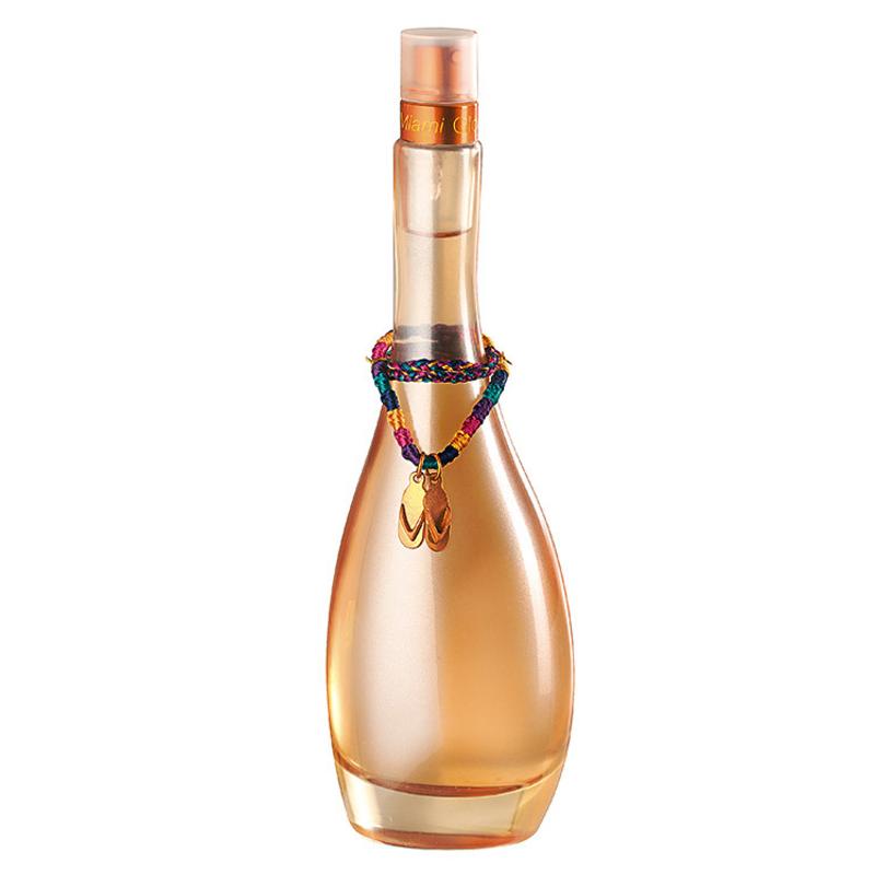 Miami Glow Jennifer Lopez Eau de Toilette - Perfume Feminino 100ml