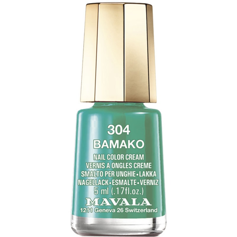 Mavala Mini Colours Bamako - Esmalte Cremoso 5ml