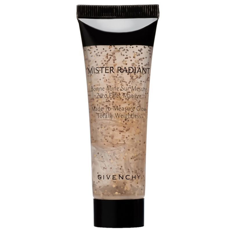 Givenchy Mister Radiant - Iluminador Cintilante 30ml