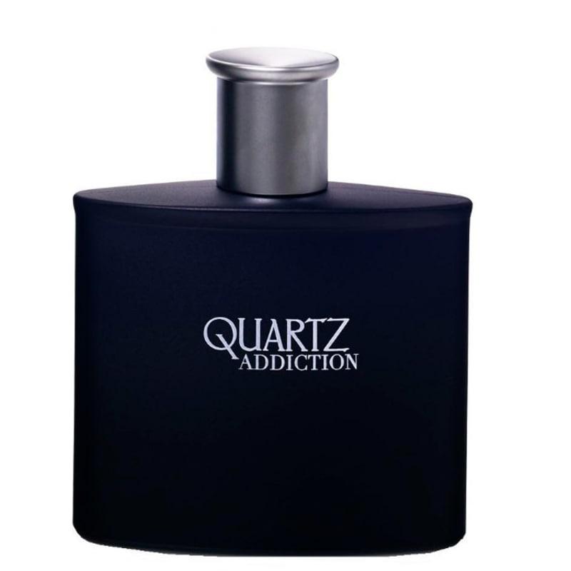 Quartz Addiction Molyneux Eau de Parfum - Perfume Masculino 50ml