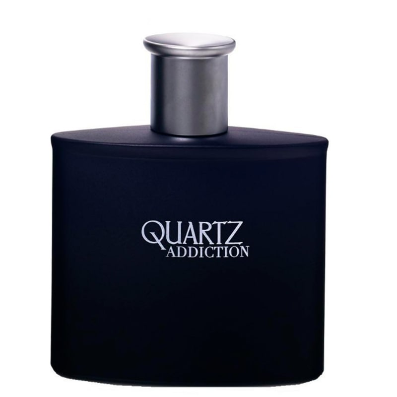 Quartz Addiction Molyneux Eau de Parfum - Perfume Masculino 100ml