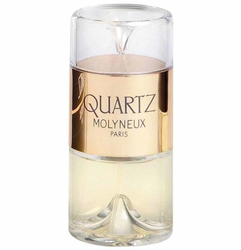 Quartz Femme Molyneux Eau de Parfum - Perfume Feminino 100ml