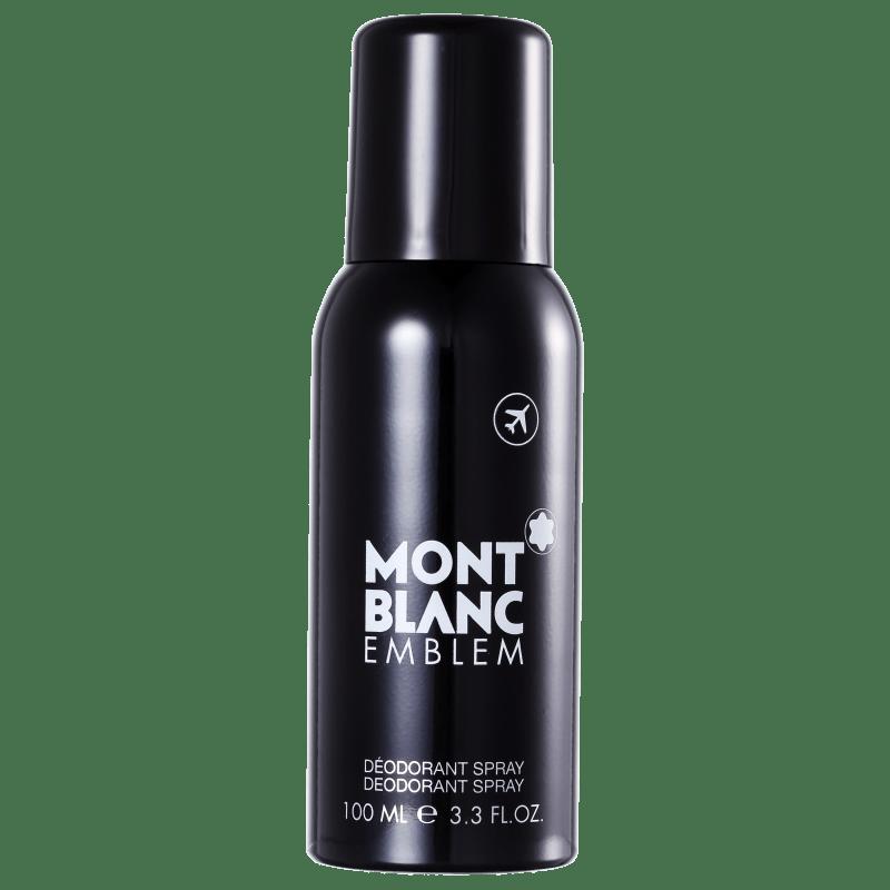Montblanc Emblem Pour Homme - Desodorante Masculino 100ml