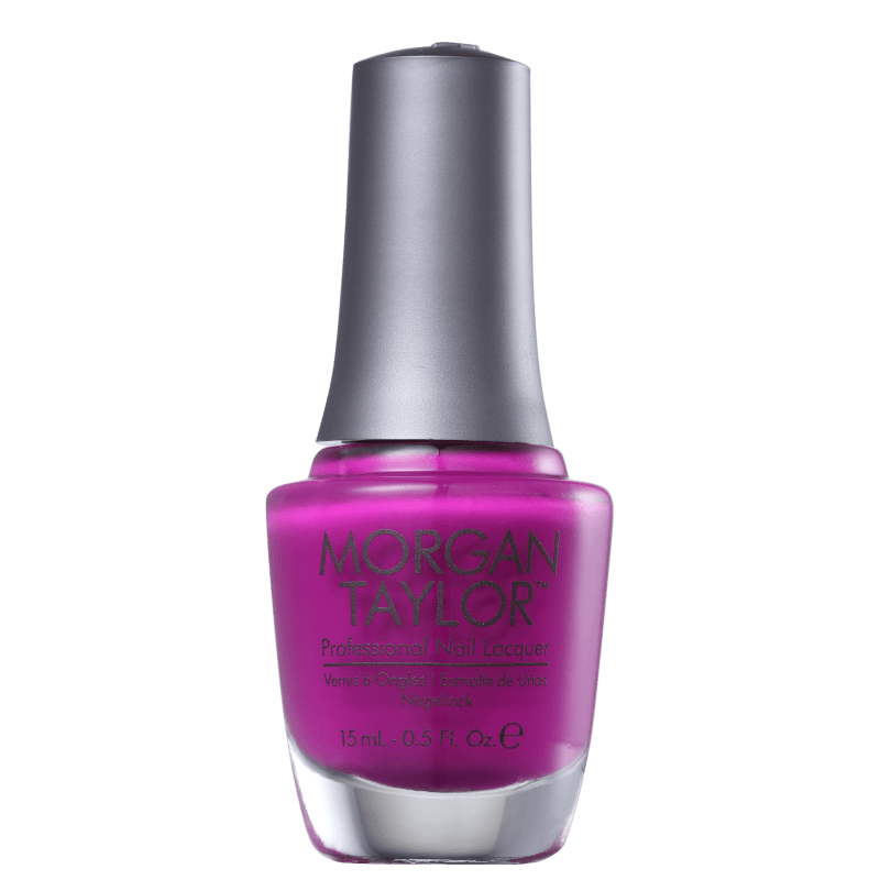 Morgan Taylor Bright Side 43 - Esmalte Cremoso 15ml