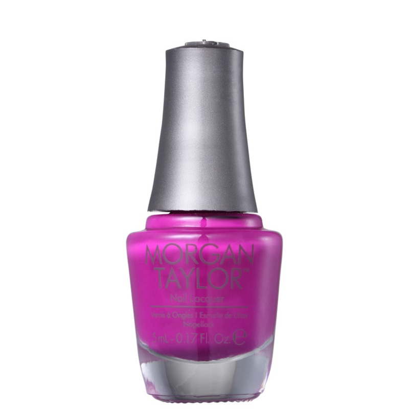 Morgan Taylor Mini Bright Side 43 - Esmalte Cremoso 5ml