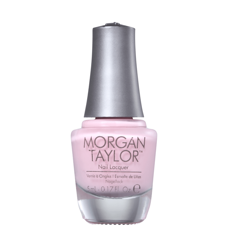 Morgan Taylor Mini I'm Charmed 12 - Esmalte Cremoso 5ml