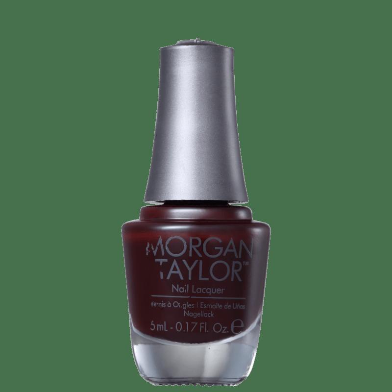 Morgan Taylor Mini Take The Lead 40 - Esmalte Cremoso 5ml
