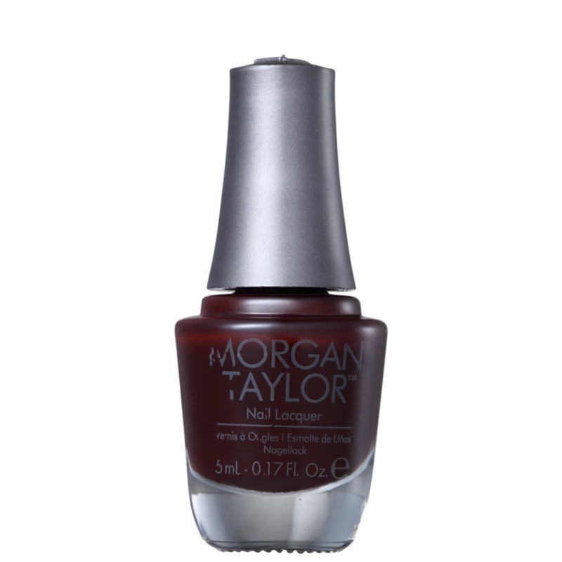 Morgan Taylor Mini Take The Lead 40 - Esmalte Cremoso 5ml