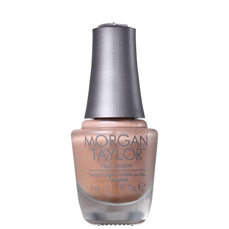 Morgan Taylor Mini Tan & Tonic 07 - Esmalte Cremoso 5ml