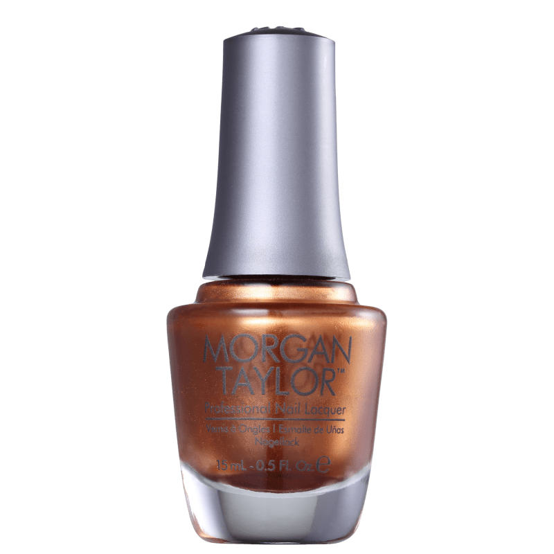 Morgan Taylor Walk The Walk 64 - Esmalte Cintilante 15ml