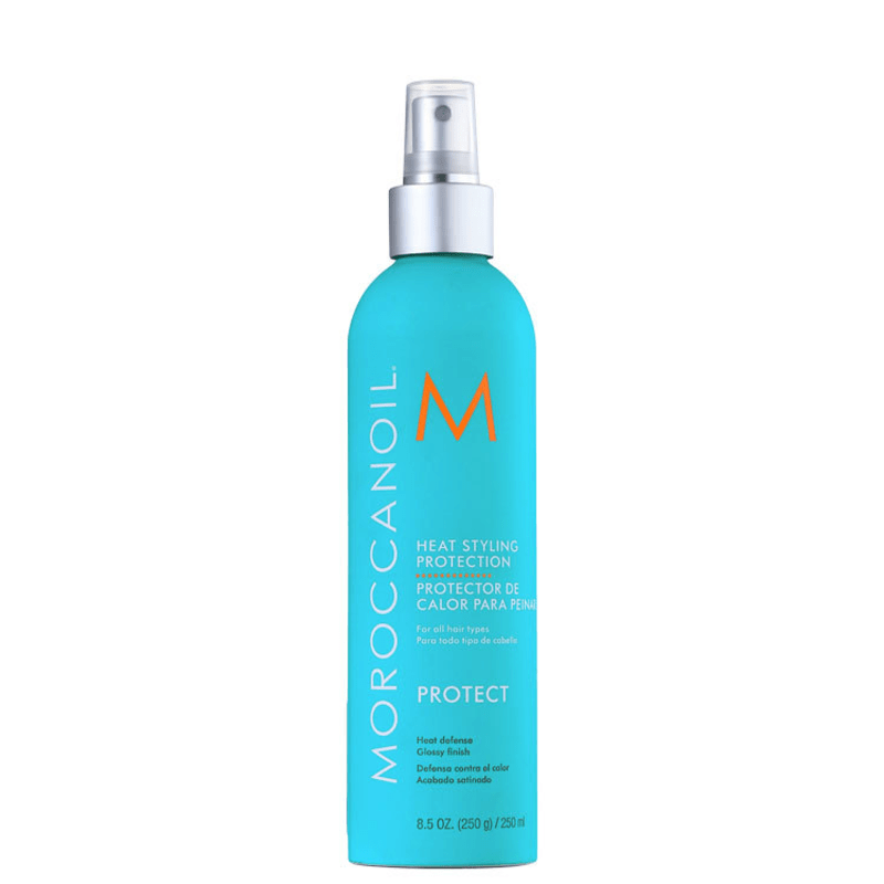 Moroccanoil Heat Styling Protection - Spray Protetor Térmico 250ml