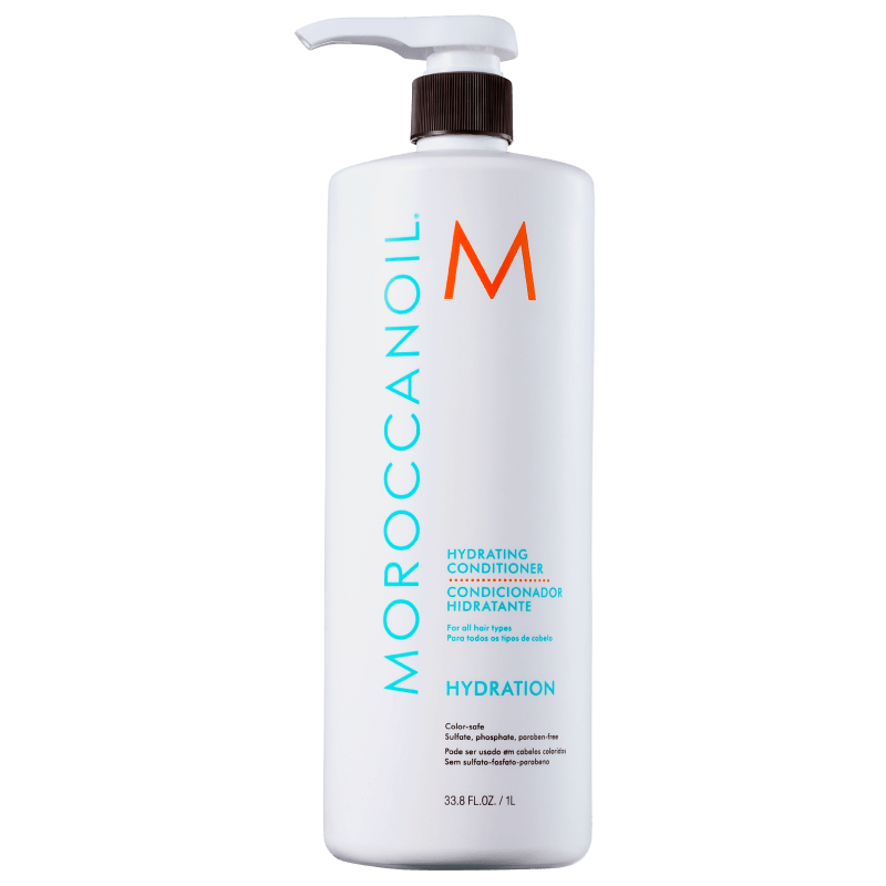 Moroccanoil Hydrating Conditioner - Condicionador 1000ml