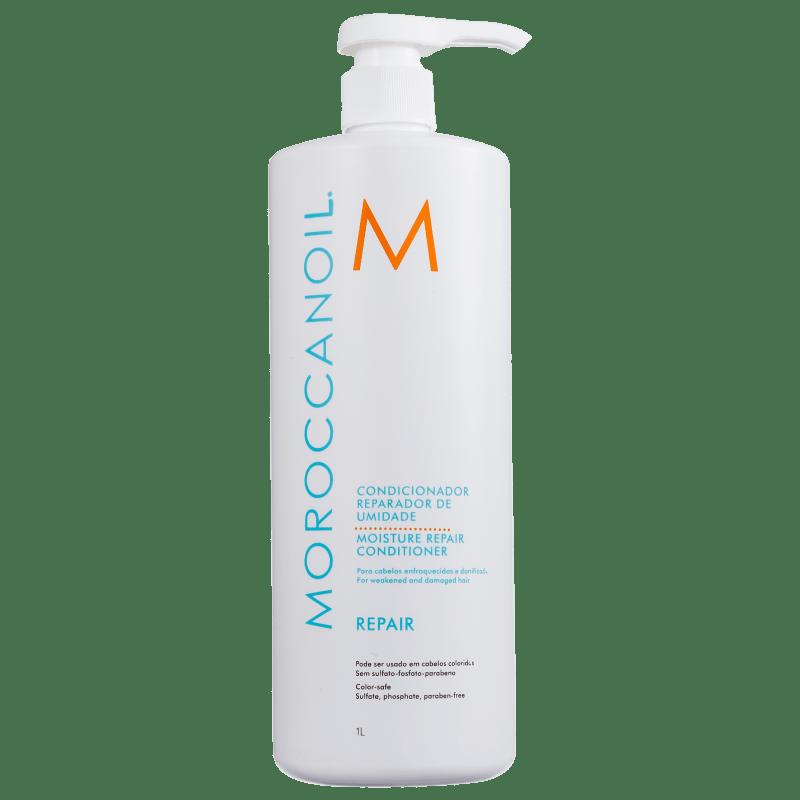 Moroccanoil Repair Moisture - Condicionador 1000ml
