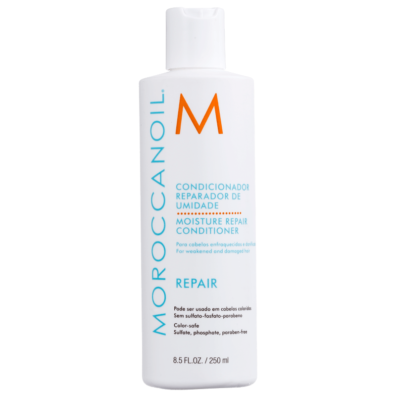 Moroccanoil Moisture Repair Conditioner - Condicionador 250ml