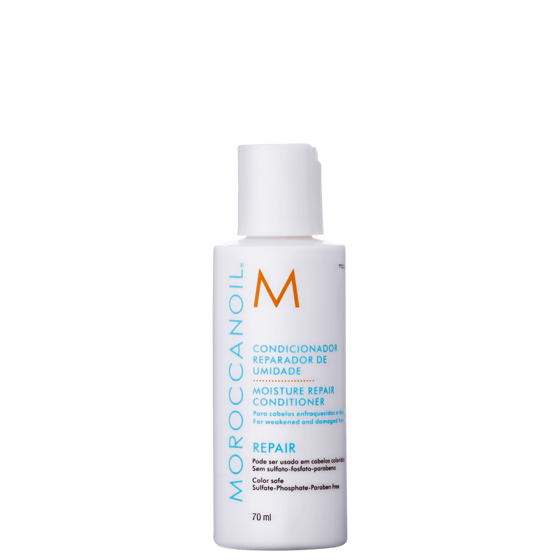 Moroccanoil Moisture Repair Conditioner - Condicionador 70ml