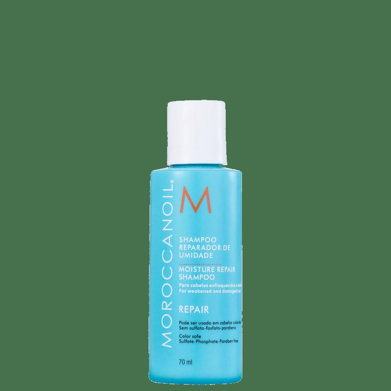 Moroccanoil Moisture Repair - Shampoo 70ml