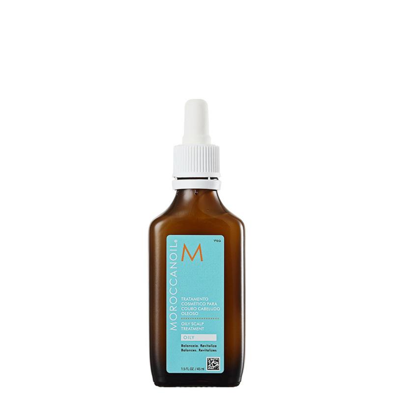 Moroccanoil Oily Scalp Treatment - Óleo de Tratamento 45ml