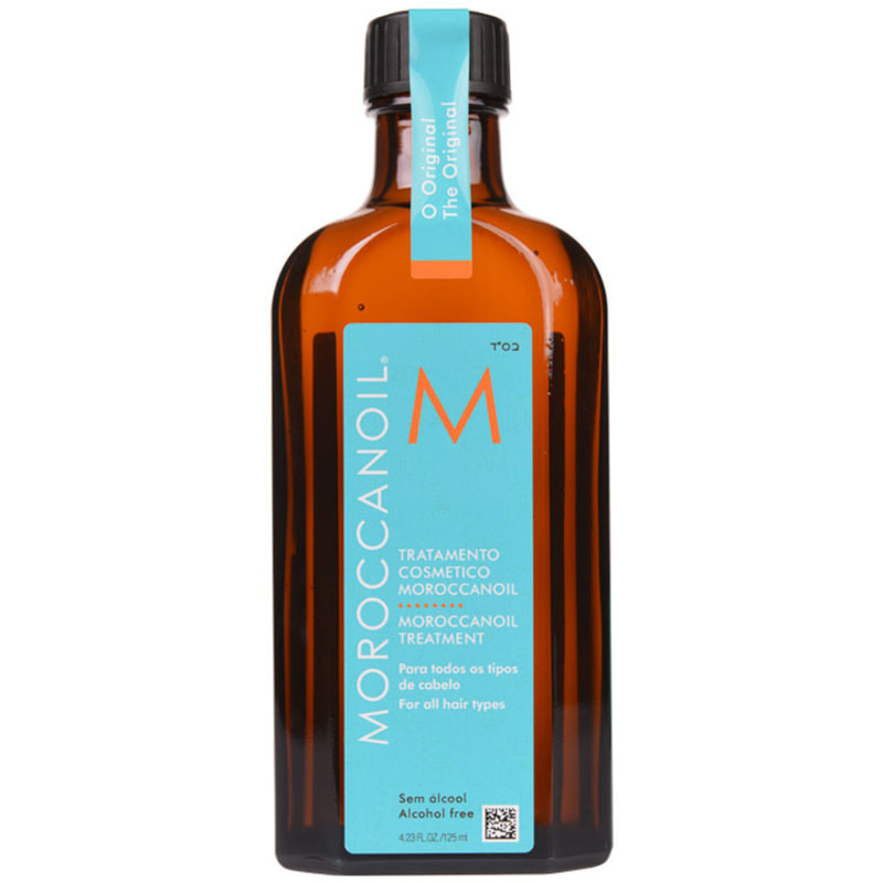 Moroccanoil Treatment - Óleo de Argan 125ml
