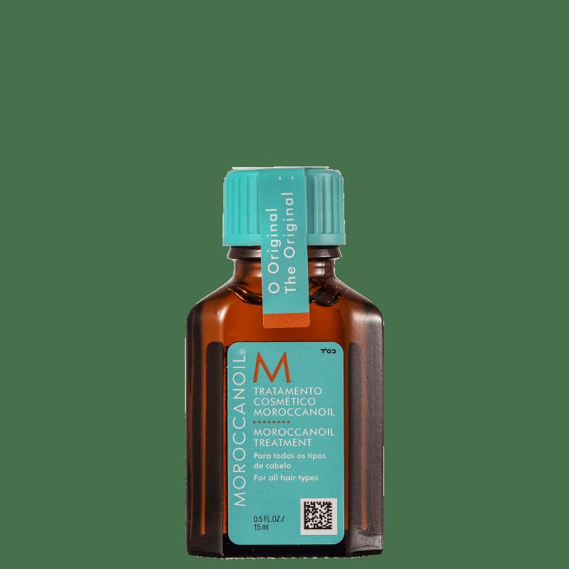 Moroccanoil Original - Óleo Capilar 15ml