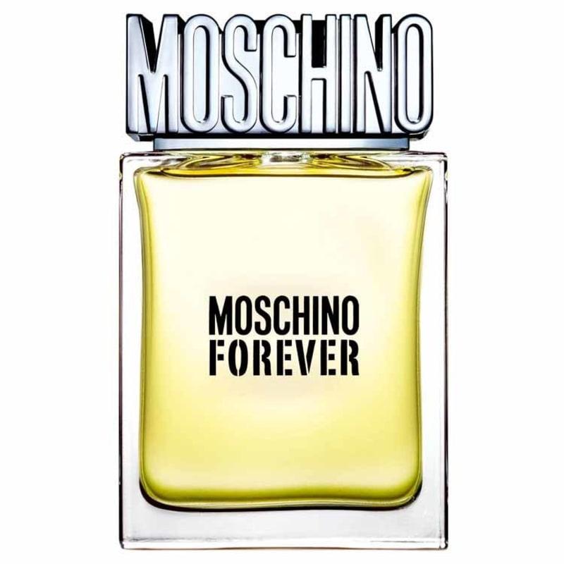 Moschino Forever Moschino Eau de Toilette - Perfume Masculino 30ml