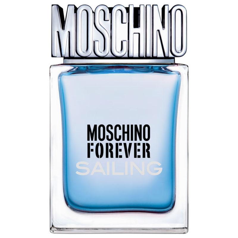 Moschino Forever Sailing Eau de Toilette - Perfume Masculino 50ml