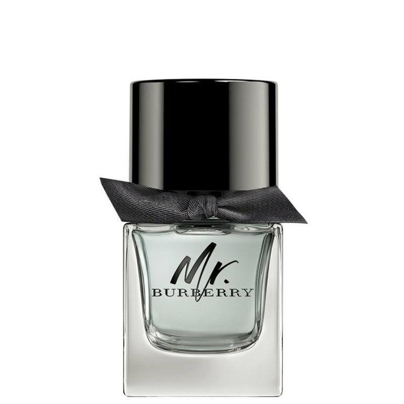 Mr. Burberry Eau de Toilette - Perfume Masculino 50ml