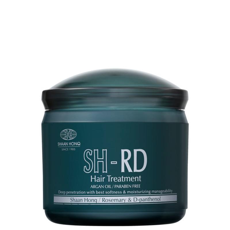 N.P.P.E. SH-RD Hair Treatment - Máscara de Tratamento 400ml