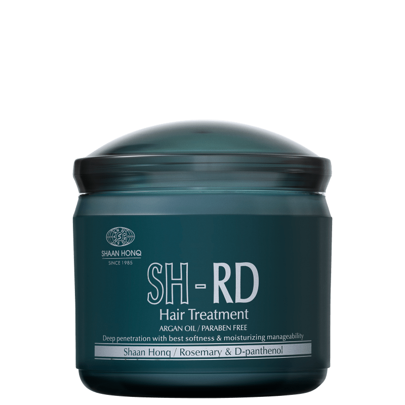 N.P.P.E. SH-RD Hair Treatment - Máscara de Tratamento 400ml