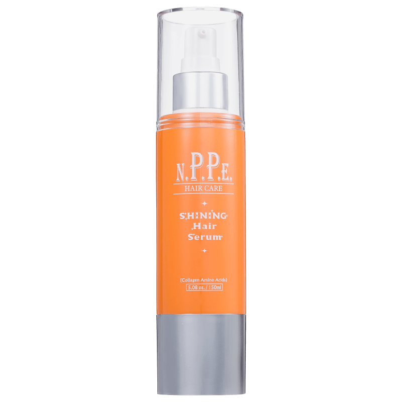 N.P.P.E. Shining Hair Serum - Finalizador 150ml