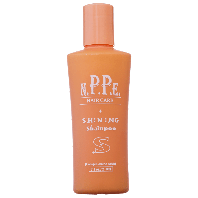N.P.P.E. Shining - Shampoo 210ml