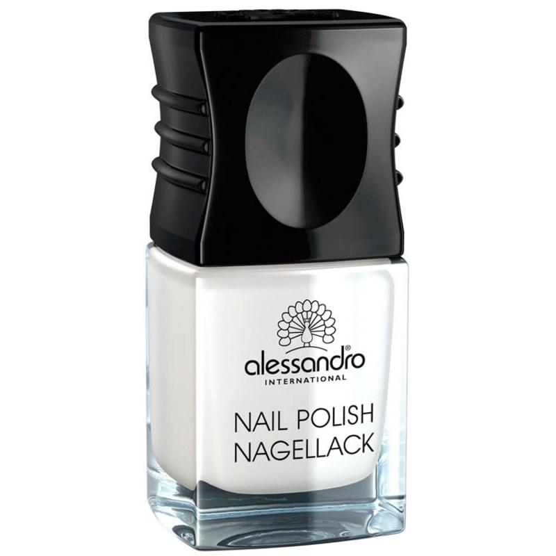 Alessandro International Nail Polish Honeymoon - Esmalte Cremoso 10ml