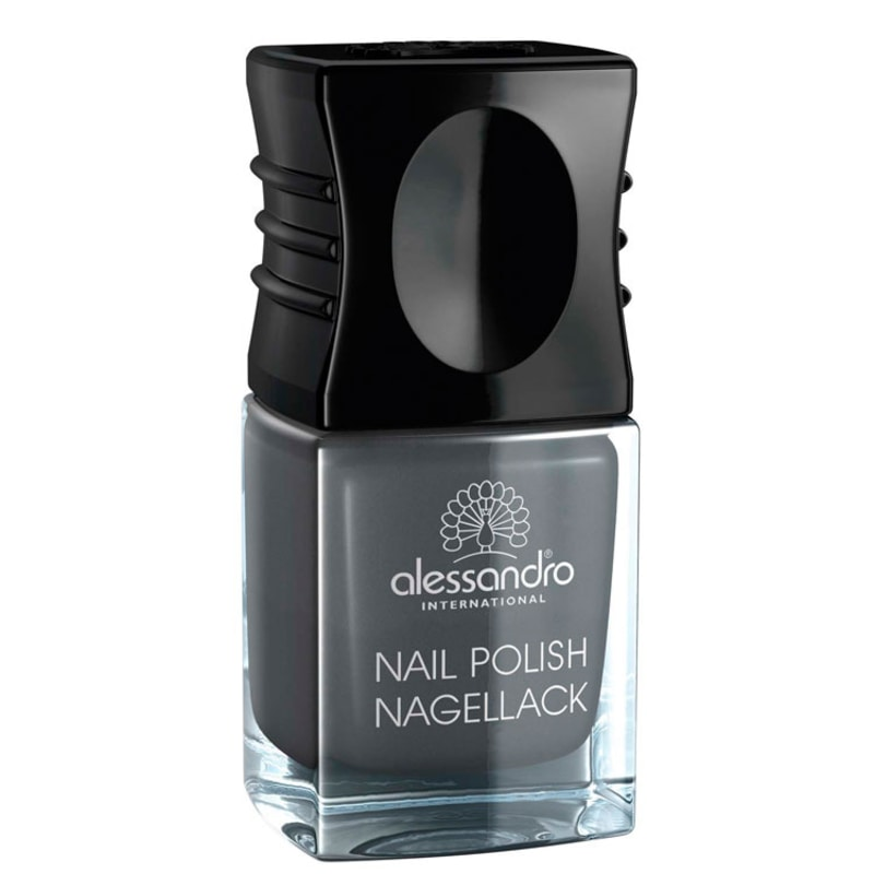 Alessandro International Nail Polish New York - Esmalte Cremoso 10ml