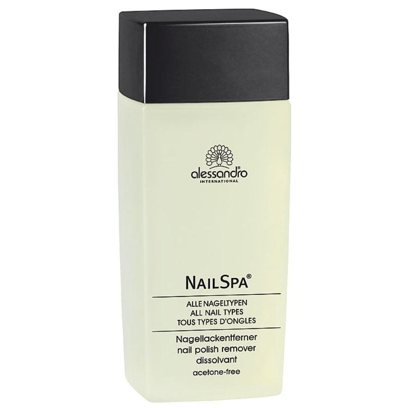 Alessandro International Nail Spa Lotus - Removedor de Esmalte 120ml
