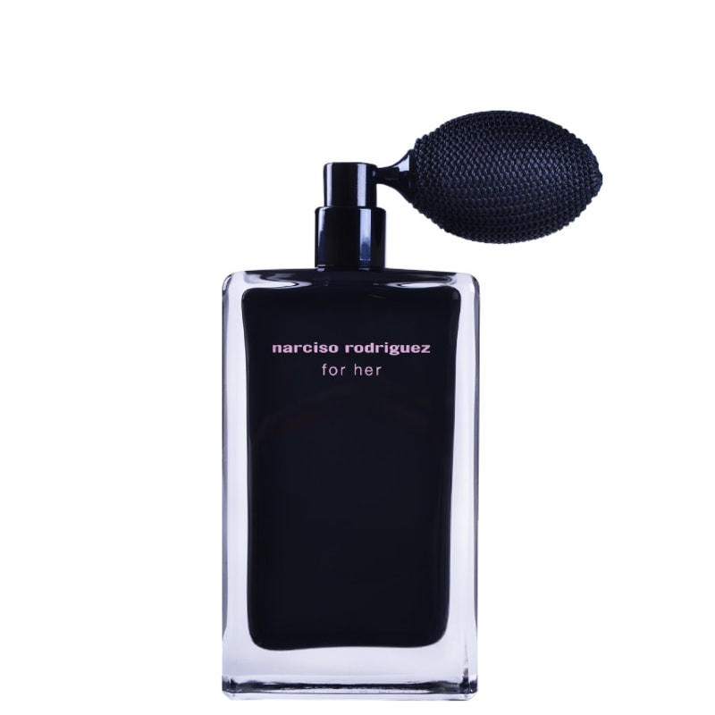 Narciso Rodriguez For Her Eau de Toilette - Perfume Feminino 75ml