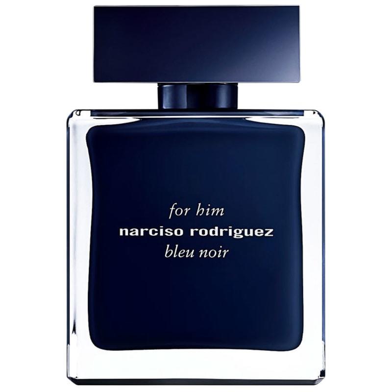 Narciso Rodriguez For Him Bleu Noir Eau de Toilette - Perfume 100ml