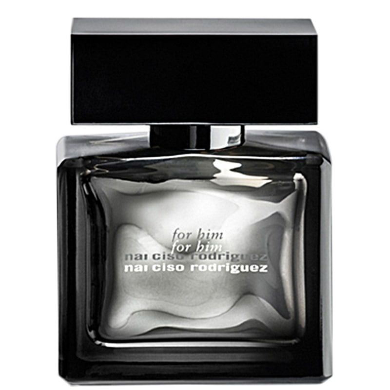 Musc Collection For Him Narciso Rodriguez Eau de Parfum - Perfume Masculino 50ml